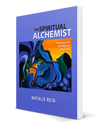 The Spiritual Alchemist Book 3D